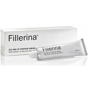 Fillerina - grade 3 Eye & Lips Contour Cream 15ml