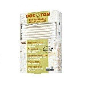 Bocoton tyčinky k čištění uší 200ks