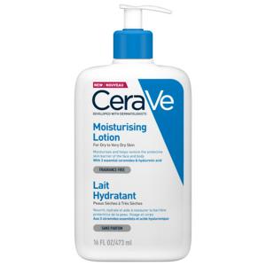 CERAVE Hydratační mléko 473 ml - II. jakost