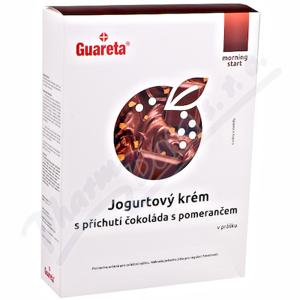 Guareta Jogurt.krém přích.čoko.s pomerančem 3x54g - II. jakost