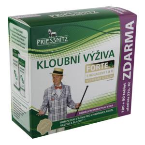 Priessnitz Kloubní výž.Forte Glukos.+Kolag. 180+90 - II. jakost