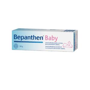 Bepanthen Baby mast 100g - II. jakost