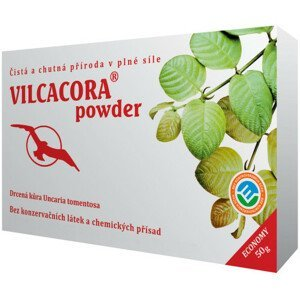Vilcacora Powder 50g