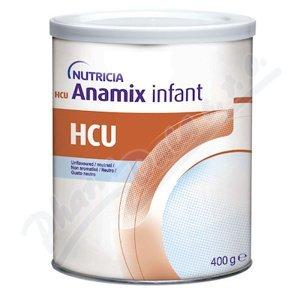 HCU ANAMIX INFANT perorální PLV SOL 1X400G