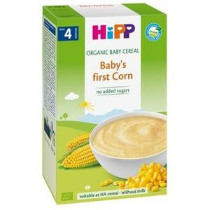 HiPP KAŠE OBILNÁ BIO 100% kukuřičná 200g - II. jakost