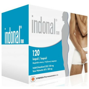 Indonal Man cps.120 - II. jakost