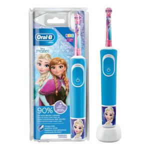 Oral-B El.kart. Vitality D100 dětský Frozen II