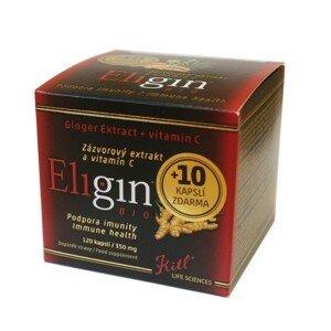 Kitl Eligin BIO cps.120 + 10 zdarma