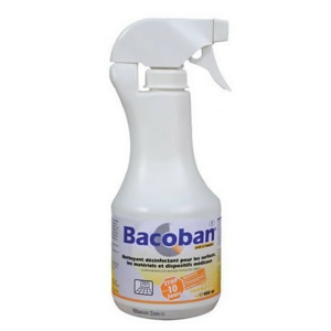 Antibakteriální spray Bacoban DL 500ml