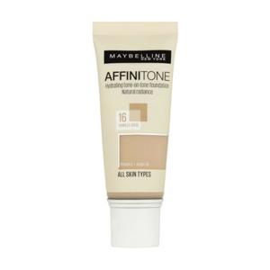 Maybelline Affinitone krycí hydratační make-up 16 Vanilla Rose 30 ml