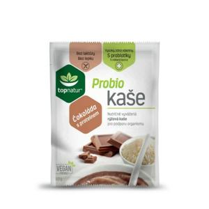 Probio kaše protein s čokoládou 25x60g TOPNATUR - II. jakost