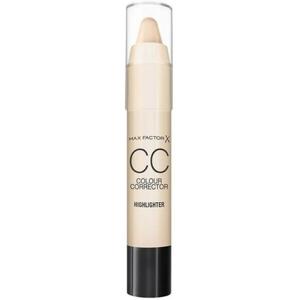 Max Factor CC Concealer Stick, Highlighter, Champagne