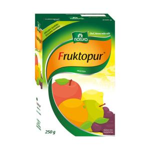 Fruktopur ovocný cukr 250g - II. jakost