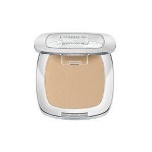 L´Oréal Paris True Match kompaktní pudr odstín 5D/5W Golden Sand 9 g