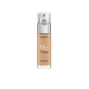 L´Oréal Paris True Match tekutý make-up odstín 3D/3W Golden Beige 30 ml