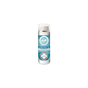 TOPVET Antibakteriální čis.gel na ruce Hedvábí50ml - II. jakost