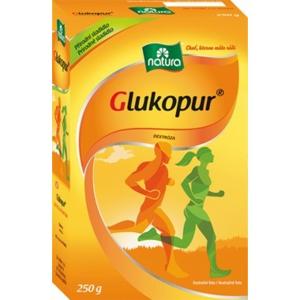 Glukopur hroznový cukr 250g - II. jakost