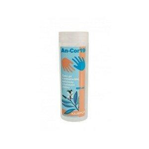 Antivirový a antibakteriální gel s alkoholem 100ml