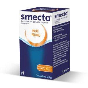 SMECTA 3G perorální PLV SUS 10