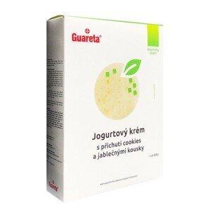 Guareta Jogurt.krém s cookies a jable.kousky 3x54g
