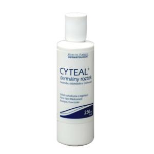 CYTEAL 0,25G/0,25G/0,75G kožní podání LIQ 250ML