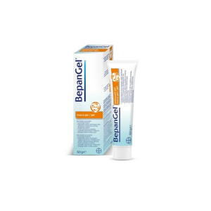 BepanGel hojivý gel 50g - II. jakost