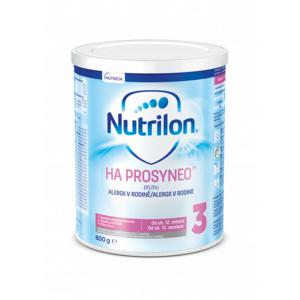 Nutrilon 3 HA Prosyneo 800g - II. jakost