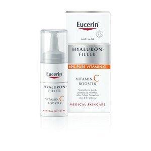 EUCERIN HYALURON-FILLER Vitamin C Booster 8ml - II. jakost