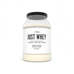 GymBeam Just Whey protein unflavored 2000g