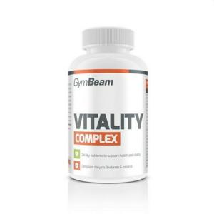 GymBeam Vitality complex tbl. 60