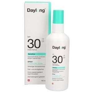 Daylong Sensitive SPF 30 spray gel-fluid 150ml