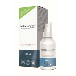 Intim Comfort Anti-intertrigo sprej 100ml - II. jakost