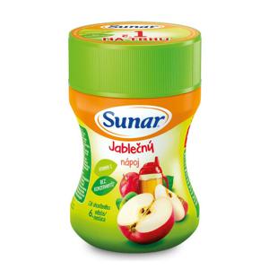 Sunar rozpustný nápoj jablkový 200g - II. jakost
