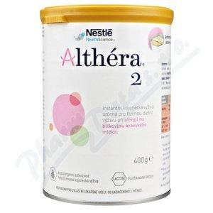 ALTHÉRA 2 NEUTRAL perorální PLV SOL 1X400G