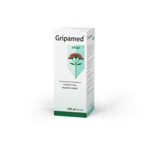 GRIPAMED sirup 1X150ML