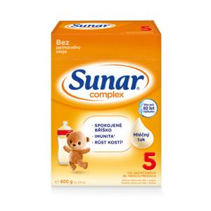 Sunar Complex 5 600g - nový - II. jakost
