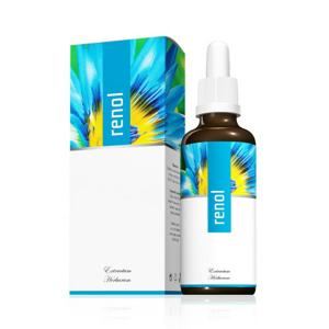Energy Renol bylinný koncentrát 30 ml - II. jakost