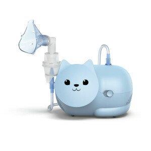 Inhalátor OMRON Nami Cat (C303K -barva modrá)