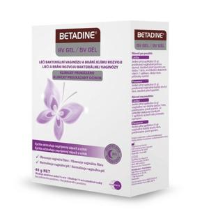 Betadine BV gel 40g - II. jakost