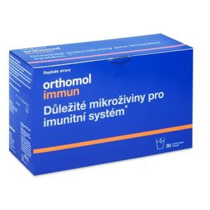 Orthomol Immun 30 denních dávek - II. jakost