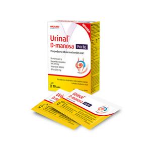 Walmark Urinal D-manosa Forte 10 sáčků - II. jakost
