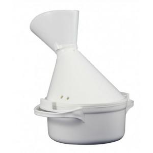 Parní inhalátor plastový - II. jakost