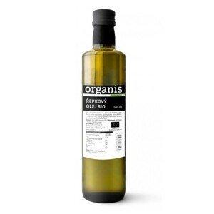 Organis Řepkový olej BIO 500ml