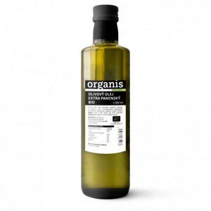 Organis Olivový olej extra panenský BIO 1000ml