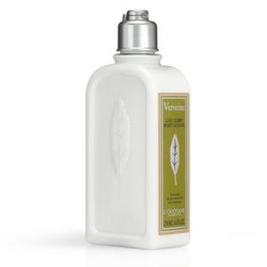LOCCITANE Tělové mléko Verbena 250ml