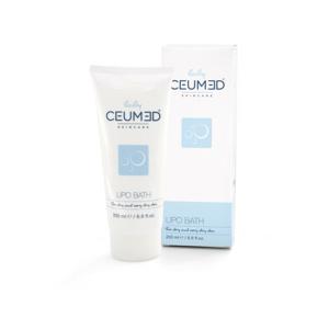 Ceumed Baby Lipo bath mycí gel citl.pleť 200ml - II. jakost