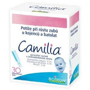 CAMILIA perorální SOL MDC 30X1ML