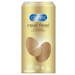 Prezervativ DUREX Real Feel 10ks