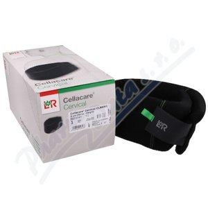 Límec krční Cellacare Cervital Classic 9cm vel.3 Výška límce 9 cm