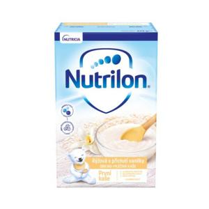 Nutrilon První kaše rýžová s příchutí vanilky 225g - II. jakost